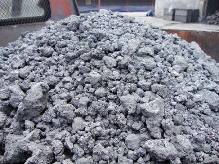 煅后焦-河南煅后焦厂家-天鑫碳素