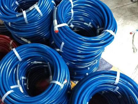 金属软管厂家-高压胶管上哪买比较好