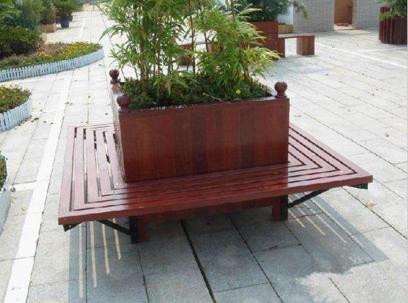 實木花箱報價_想買品質好的實木花箱,就到萬通花卉