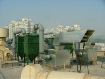 上海水泵房噪聲治理設備哪家好,浙江風機降噪工程
