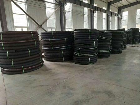 夹布胶管厂家-沈阳宏远专业供应夹布胶管