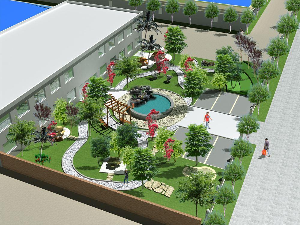 工业园区规划——兰州工业园区规划设计公司