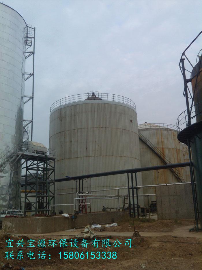 厌氧塔供货厂家-宝源环保高质量的厌氧塔