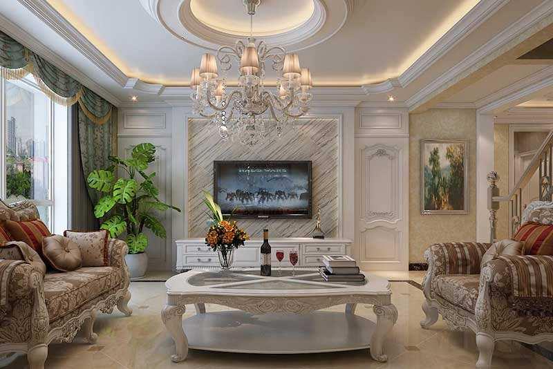 昌吉欧式装修,规模大的乌鲁木齐装修公司就是金品饰家装饰公司