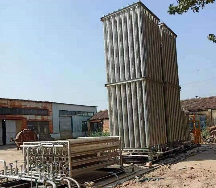 山西LNG加气站 大量供应耐用的LNG加气站