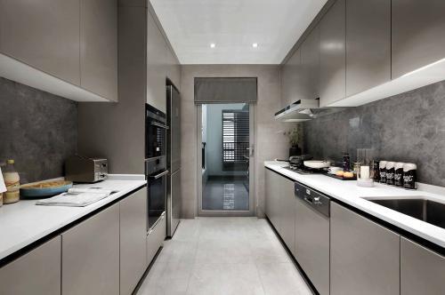 乌鲁木齐装修公司-您的品质之选 昌吉二手房新房装修设计