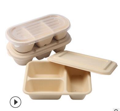 扬州纸浆餐盒公司_上海市纸浆餐盒厂家直销
