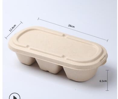 扬州纸浆餐盒_上海质量好的纸浆餐盒批发