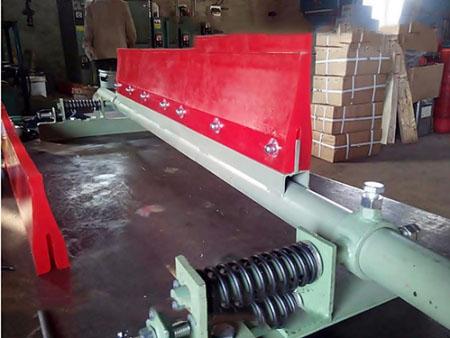 遼寧聚氨酯清掃器-口碑好的聚氨酯清掃器供銷