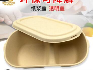 降解餐具生产公司-上海优良的降解餐具批发