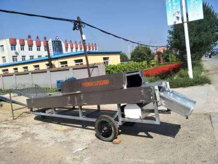 辽宁土豆干洗机,博钠车床专业的生产厂家,值得您的信赖!
