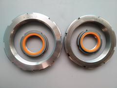 锁紧螺母 W534A0035H05