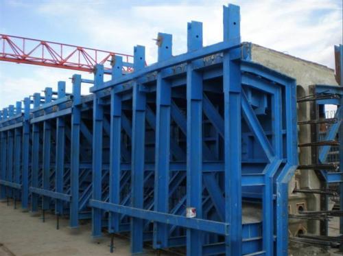 蘭州路橋鋼模板-具有口碑的路橋鋼模板供應商當屬蘭州耀德機械設備制造