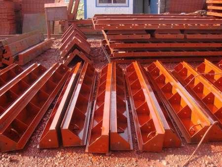 異型鋼模板-大量出售甘肅新款異型鋼模板