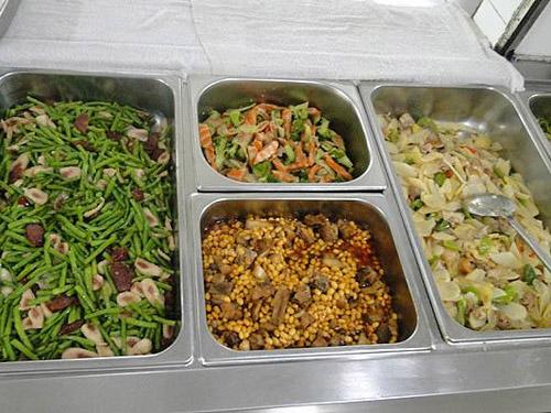 食堂承包服务_广东专业靠谱的饭堂承包公司