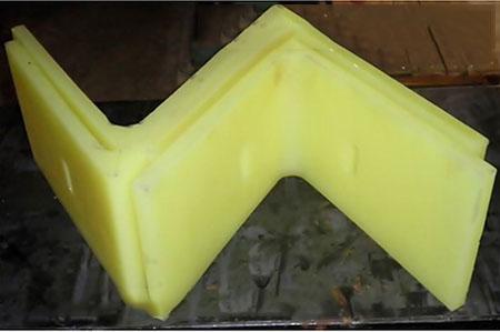本溪聚氨酯刮板价格-信誉好的聚氨酯刮板供应商_本溪盛大设备配件厂