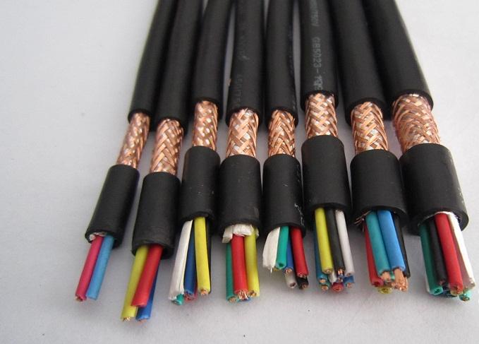 四川控制电缆安装-中环高科电缆股份_口碑好的控制电缆公司