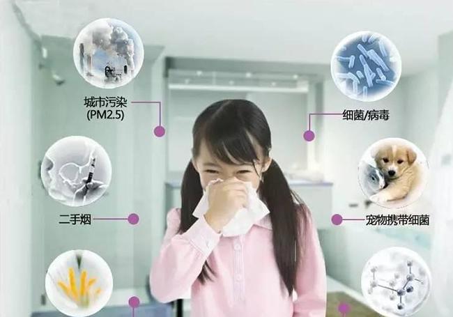 郑州幼儿园新风系统报价幼儿园新风系统安装