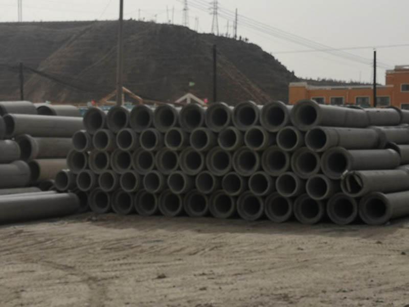 兰州水泥管,兰州水泥管哪家好就选甘肃润秉建材