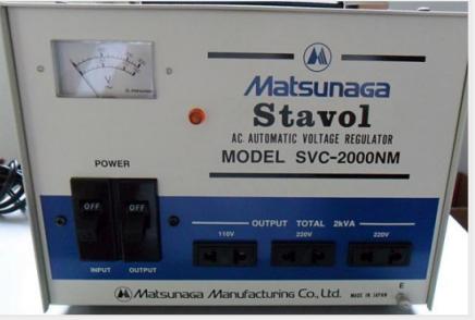 MATSUSUNGA松永电源、变压器、UPS电源、DC电源