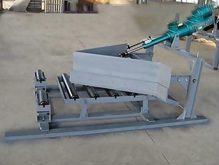葫芦岛卸料器|想买好用的卸料器,就来本溪盛大设备配件厂