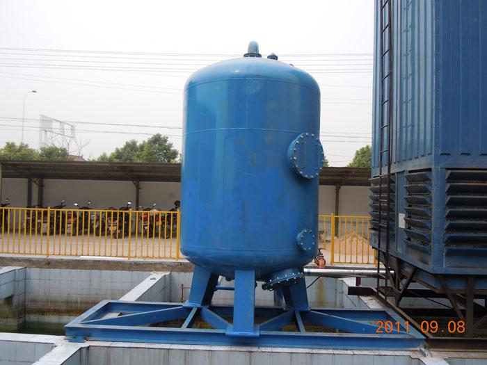 高质量的除铁除锰过滤器-高性价除铁除猛过滤器供销