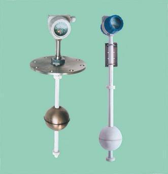 上海浮球液位變送器|上儀液位變送器性能可靠