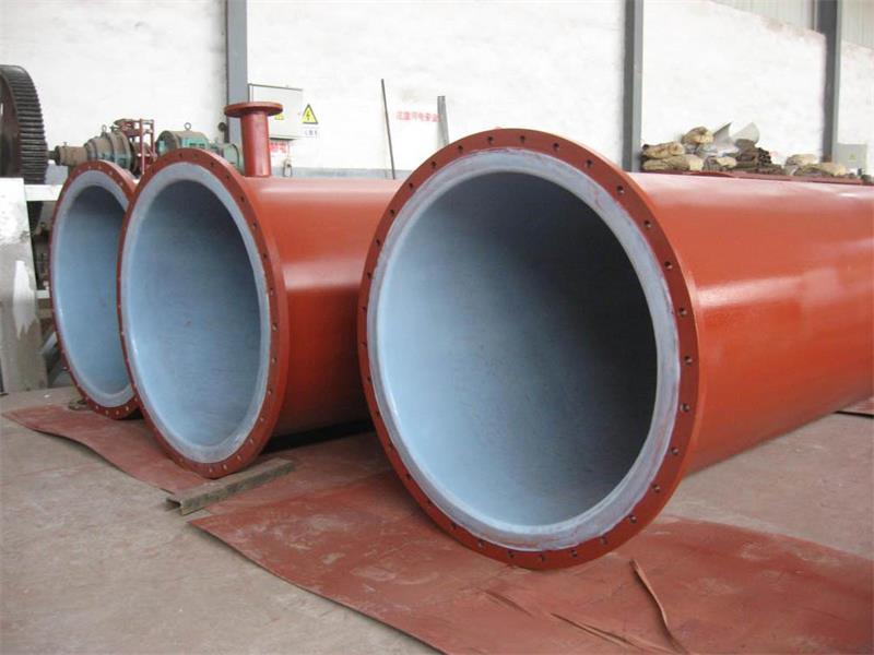 平凉刚衬四氟管道供应商-优惠的钢衬四氟管道哪里有卖