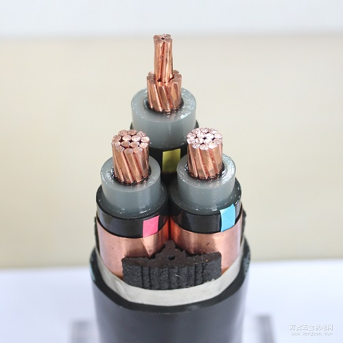 重庆高低压电力电缆批发-想买物超所值的高低压电力电缆就来中环高科电缆股份