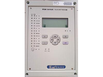 PSP691UA-供应联继机电耐用的电动机保护测控装置