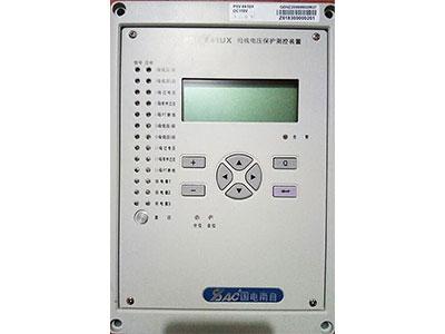 許昌價格合理的電動機保護測控裝置-PSL691US