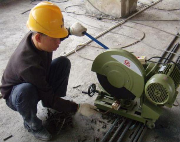 机械加工厂楼板承重检测