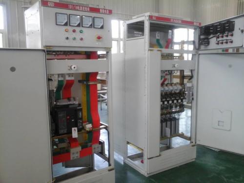 平涼出線柜生產廠家-買合格的配電柜-就選甘肅凱泉供水設備