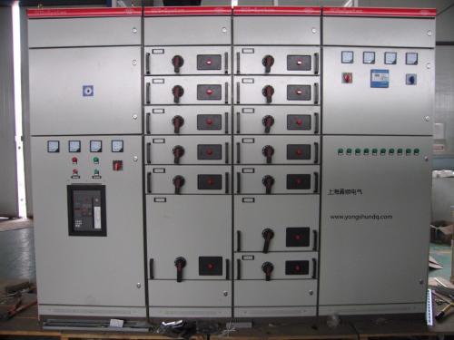 寧夏變壓器生產廠家-買好的配電柜,就選甘肅凱泉供水設備