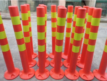 橡膠護角批發-供應物超所值的天水彈力柱