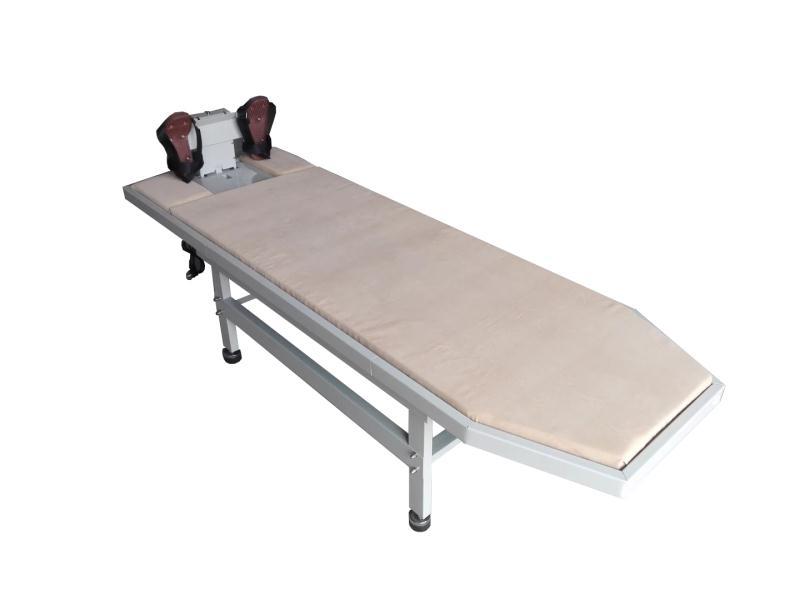 颤足抖脊床-鞍山脊柱梳理床-鞍山脊柱养生床