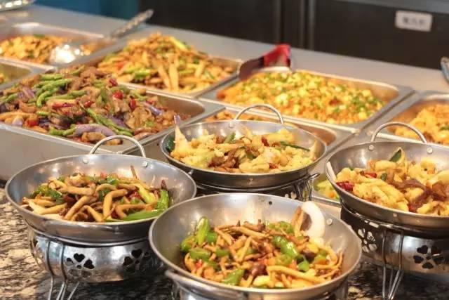 甘肅學校食堂外包-專業提供食堂外包服務