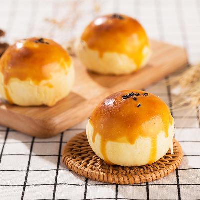 浙江蛋黃酥貼牌|安徽誘人的蛋黃酥供應