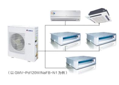 格力家用空调-海口海南家用空调可靠厂商