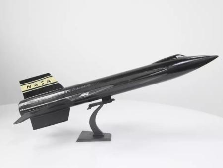 和大家分享一下一个3D打印飞机模型的制作过程