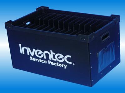 防靜電中空板周轉箱哪里有賣-中空板生產廠家