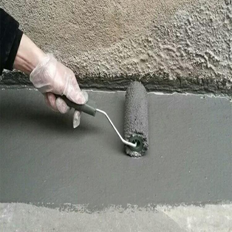 江蘇廠家供應JS聚合物防水涂料|優良的JS聚合物防水涂料上哪買