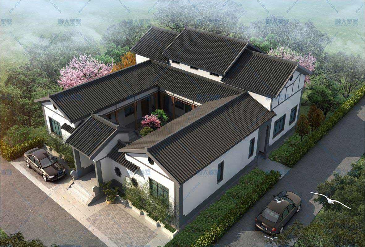 商业轻钢别墅推荐-广东可信赖的轻钢别墅项目