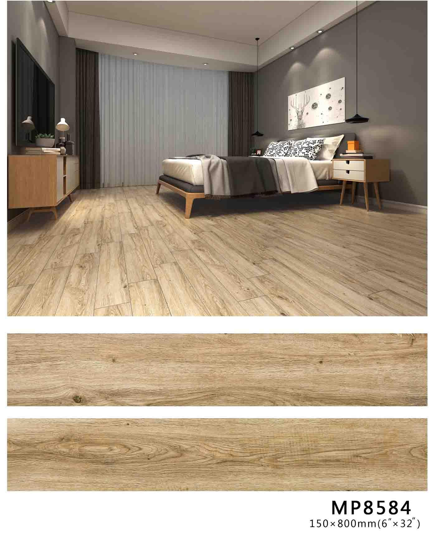 玉金山木纹地砖生产工厂-海南仿木地板砖-油漆木纹地板砖工厂A