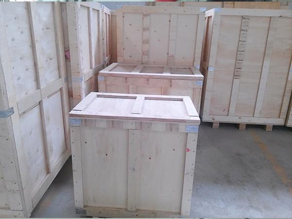 松木桩-出售岳阳有品质的木包装箱