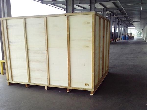 木包裝箱多少錢_質量好的木包裝箱_廠家直銷