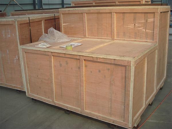 阻燃木质托盘_优良木包装箱专业销售商