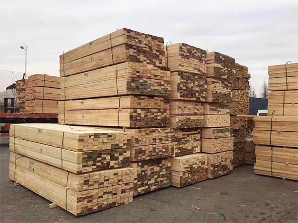 遼寧木方多少錢-岳陽哪有供應高質量的木方