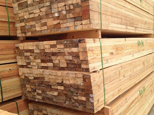 木方尺寸-湖南实惠的木方批销