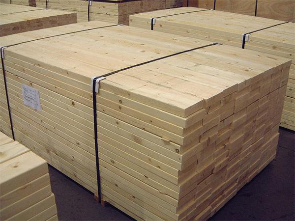 平头松木桩|优良的木方哪里买